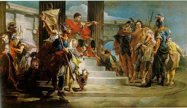 Římský konzul
