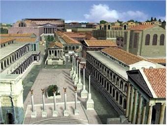forum romanum tickets